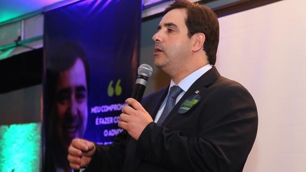 Buonaduce defende advocacia dativa para a Região Metropolitana