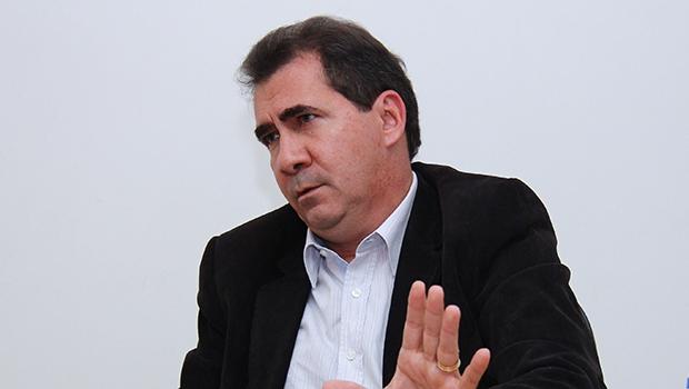 Prefeito João Gomes