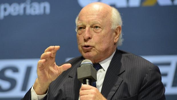 """O bilionário Jorge Gerdau disse e repetiu: """"Este homem [Marconi] tem de ser presidente do Brasil"""""""