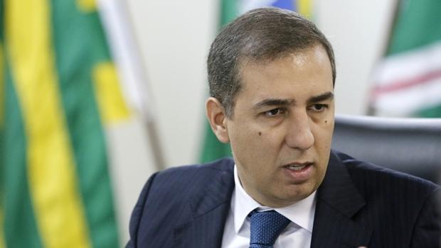 Vice-governador José Eliton (PSDB)   Foto: Ascom / SED