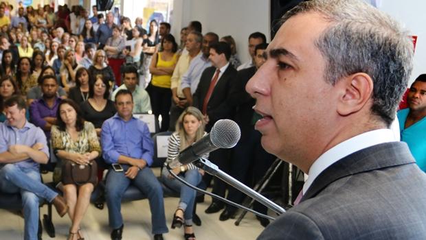 José Eliton defende abertura de espaços para criatividade e inovação contra a crise
