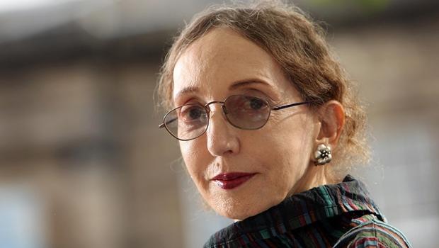 Prêmio Nobel de Literatura vai sair para uma mulher? Seria Joyce Carol Oates?