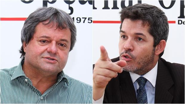 "Jayme Rincón: ""Postura do Delegado Waldir não agrega"""