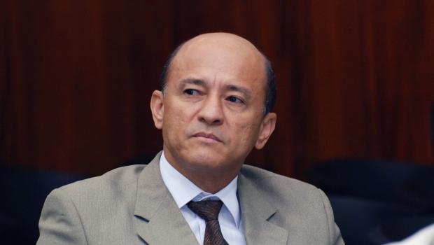 Lívio Luciano quer assumir mandato de deputado estadual, mas pode ser nomeado para a Amma