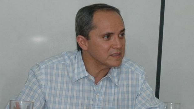 Luiz Bittencourt impressiona por sua onipresença em Goiânia