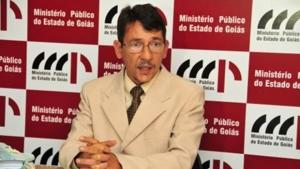 Promotor de Justiça Mauricio Nardini foi convocado para depor   Foto: Ascom MPGO