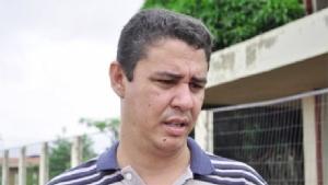 """Presidente do Sintet, Joelson Pereira: """"O prefeito Amastha está constrangendo e ameaçando os professores da rede municipal de Palmas"""""""