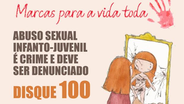 Ministério Público alerta sobre abuso sexual infantil após campanha #PrimeiroAssédio