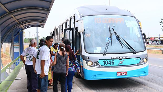 Após anuncio de greve, Metrobus diz buscar diálogo com trabalhadores