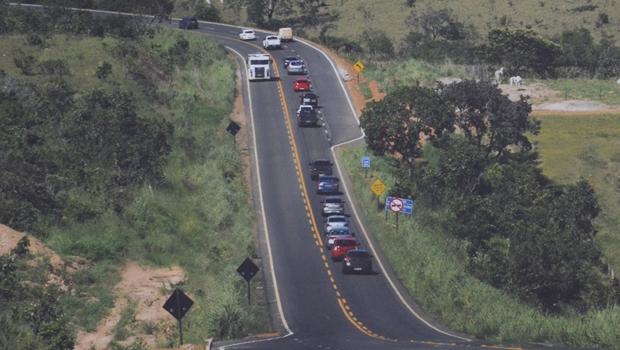Agetop divulga trechos de rodovias goianas com restrição de veículos no Carnaval