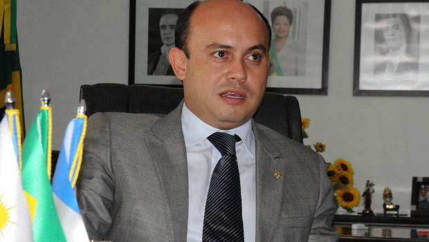 Ex-governador Sandoval Cardoso é condenado à prisão pelo crime de peculato