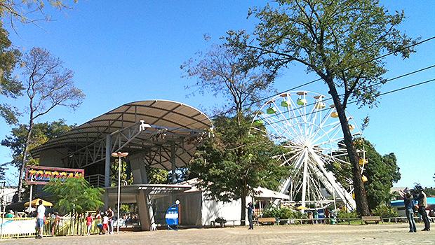 Por segurança, Prefeitura de Goiânia adia inauguração do teleférico do Mutirama