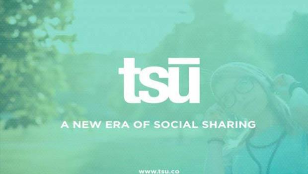 A rede social Tsu paga usuários e incomoda o gigante Facebook