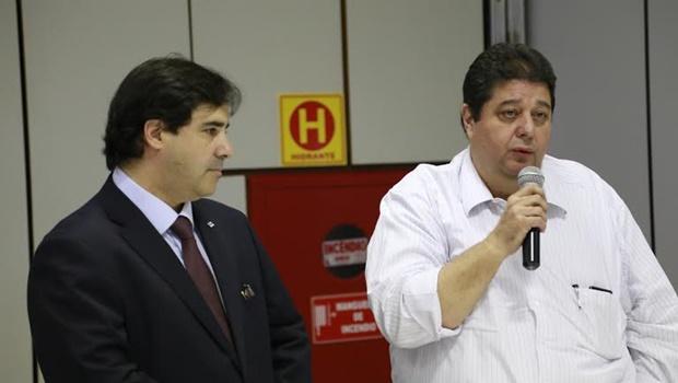 Procurador Geral de Goiânia declara apoio a Buonaduce