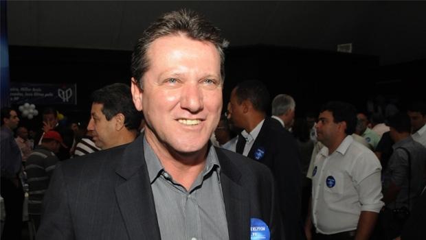 ex-secretário de Gestão e Planejamento Giuseppe Vecci volta a ser cotado para disputar a Prefeitura de Goiânia em 2016