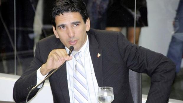 """Vereador Professor Junior GEO: """"Greve só aconteceu porque o prefeito não sabe negociar. A Educação de Palmas vive um caos"""""""