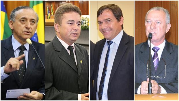Sob suspeita de fraude, vereadores saem em defesa do Nexus