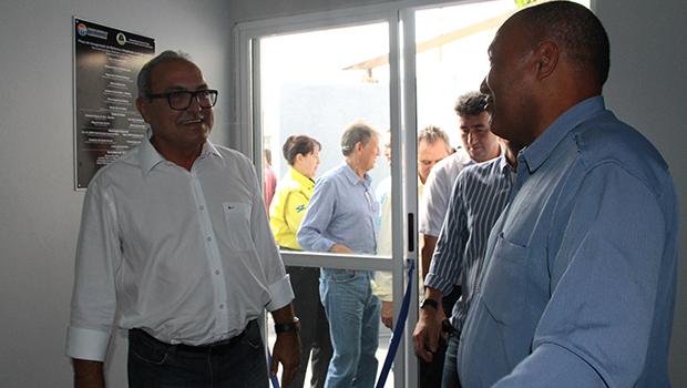 Prefeitura amplia e reforma instalações da SMT