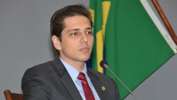 Deputado Olyntho Neto: evitar trasnferência de veículos para outros Estados | Divulgação