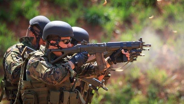 Sgt Johnson/ Força Aérea Brasileira