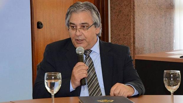 """Titular da SSP, Cesar Simoni: """"É preciso dar segurança à sociedade"""""""