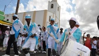 Congada de Catalão: manifestação cultural surgiu no Brasil a partir da recriação de elementos portugueses e africanos do catolicismo negro aos moldes de cada região brasileira