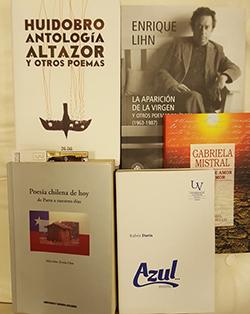 Tão importante quanto o vinho, o Chile ostenta dois prêmios Nobel de Literatura e mantêm alto padrão gráfico associado e acessibilidade ao livro