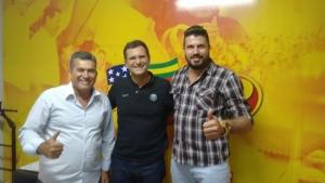 Franco Martins e Marcos Abrão12241529_1036074103083460_5045319679441472827_n
