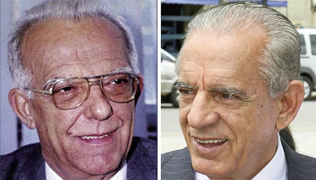 Livro revela história da filha de Henrique Santillo com Neuza Melo