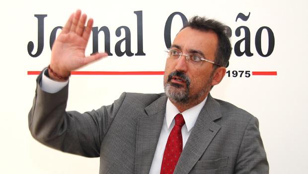 Deputado Humberto Aidar deixa PT e se filia ao MDB para apoiar Daniel Vilela