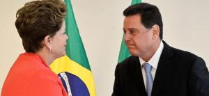 Marconi Perillo e Dilma 2334