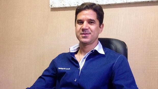 """Presidente da subseção de Catalão, Randall de Melo Gomes: """"É preciso que as subseções sejam olhadas com mais zelo e propriedade, como o grupo OAB Forte sempre fez"""""""