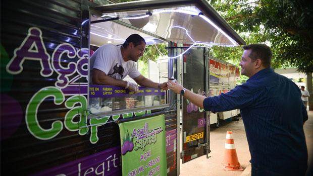 Audiência pública discute regulamentação dos Food Trucks em Goiânia
