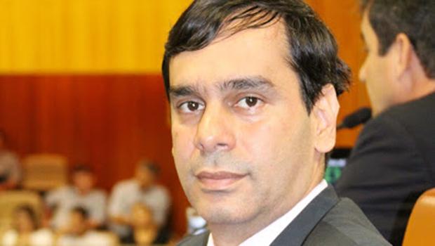 Welington Peixoto é o terceiro vereador de Goiânia a declarar apoio a Daniel Vilela