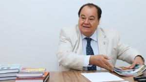 Zander Campos no Jornal Opção 1