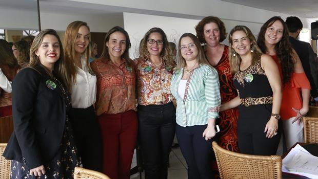 OAB Forte promove almoço para empreendedores e empreendedoras