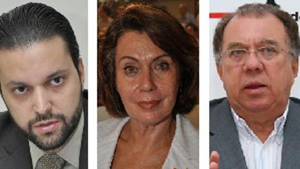 Apesar dos vários nomes à disposição, PSDB segue sem definição para 2016