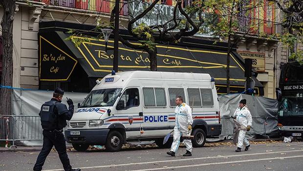 Bataclan Café: 89 pessoas mortas por terroristas ligados ao Estado Islâmico