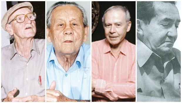 Seduce homenageia centenário de escritores goianos