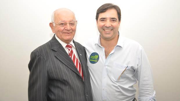 Presidente da subseção de Aparecida de Goiânia declara apoio a Flávio Buonaduce