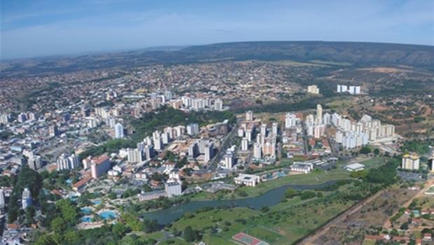 Codego vai iniciar processo licitatório para novo Distrito Agroindustrial em Caldas Novas