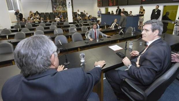 Comissão de Tributação, Finanças e Orçamento | Y. Maeda/Alego