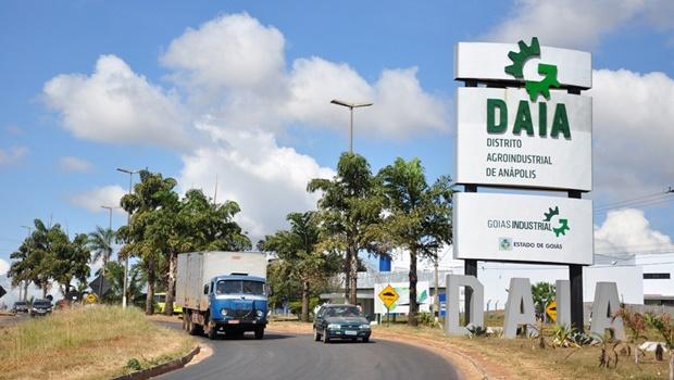 Governo estuda implantar creche para filhos de trabalhadores no Daia