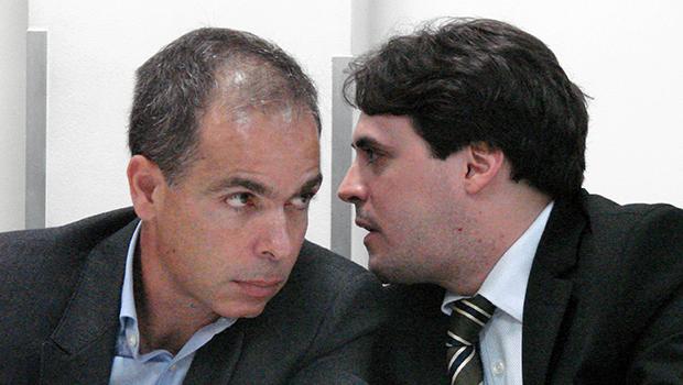 """Proprietário da Opus diz que prefeitura """"sumiu"""" documentos"""