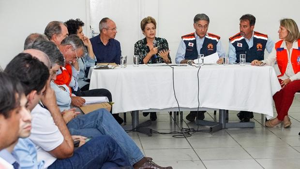 Governo federal multará Samarco em R$ 250 milhões