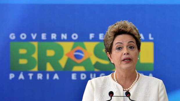 Comissão da OAB se diz contrária a impeachment de Dilma