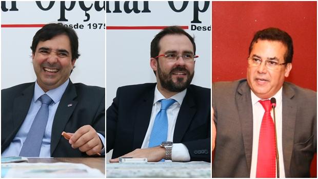 Candidatos à presidência da OAB-GO se enfrentam novamente nesta quinta (17)