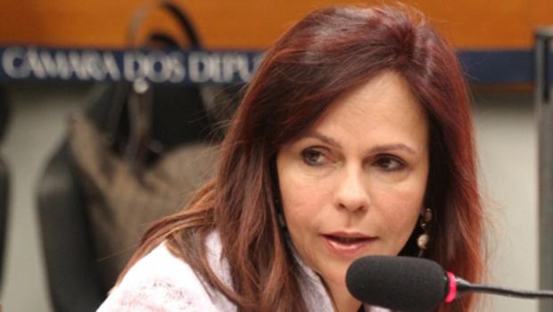 Deputada Professora Dorinha e presidente do FNDE, Silvio Pinheiro, negociaram liberação de obra