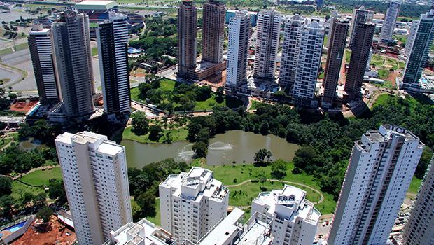 Reajuste de 25% no IPTU só afetará 2 de cada 10 imóveis de Goiânia