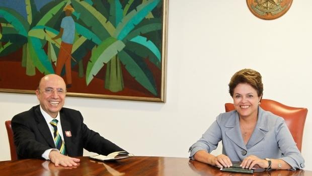 Garis, porteiros, motoristas e ascensoristas de Brasília já chamam Henrique de Meirelles de ministro
